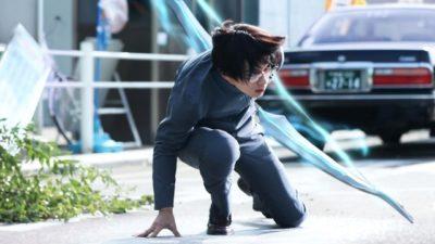 吉沢亮くん演じる石田雨竜