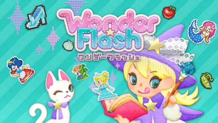 Wonder Flash
