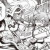 『サクラコード』第十一華-三 あらすじとネタバレ感想~大地を揺るがす超電磁鎧