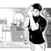 『灼熱カバディ』第115話 あらすじとネタバレ感想~ドキッ!筋肉男子だらけのスイカ割
