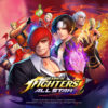 THE KING OF FIGHTERS ALLSTAR | 公式サイト