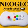 NEOGEO Arcade Stick Pro | SNK