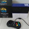 『NEOGEOmini』開封レビュー②~HDMI接続完了、コントローラーのお話とKOFの隠しキャラ